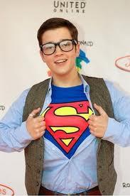 Fantasia de Clark Kent