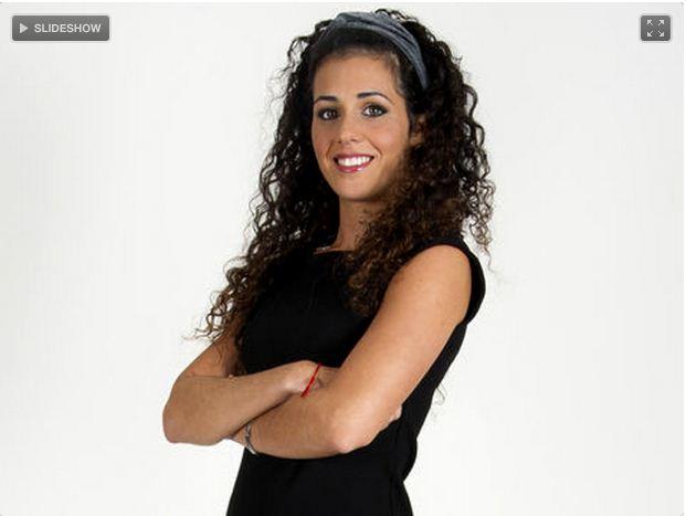 Noemí, a espanhola no BBB12 – quem é, fotos, informações