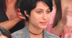 Bárbara (Luisa Arraes)