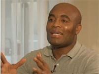 Entrevista Anderson Silva no Fantástico – vídeo