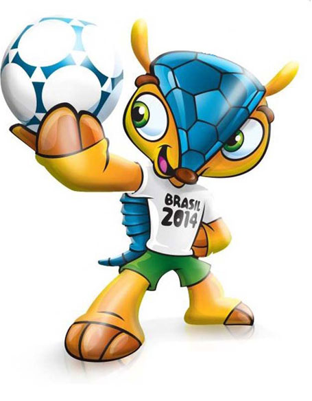 Muito além da Copa do Mundo!