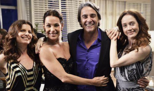 Meu Amigo Noveleiro – Avenida Brasil final da novela – A Família Cadinho