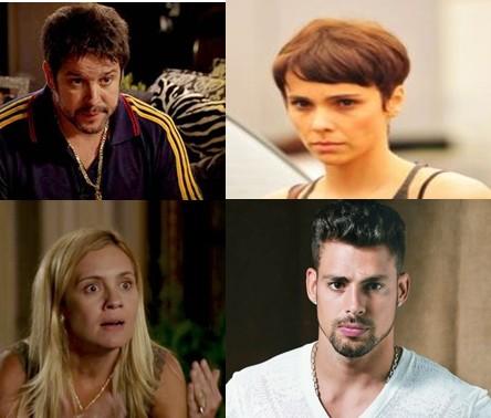 Meu Amigo Noveleiro – Avenida Brasil final da novela – Carminha Heroína ?