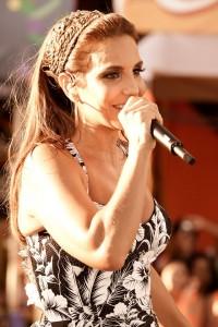 Ivete Sangalo Cantando