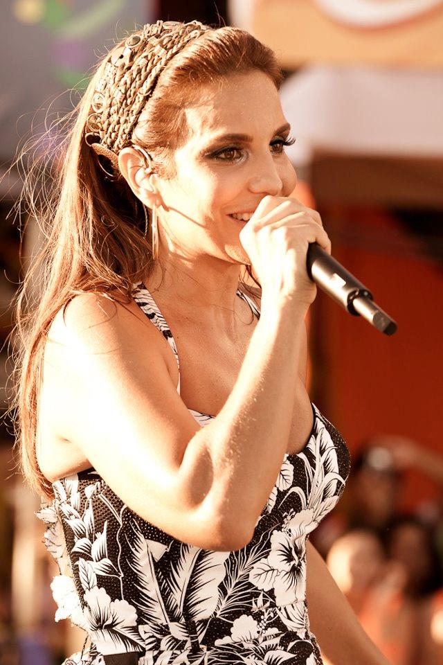 Show gratuito de Ivete Sangalo em Belo Horizonte