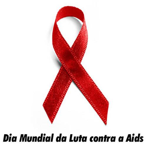 Dia Mundial de Combate à Aids é celebrado no mundo