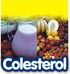 Alimentos para diminuir o colesterol