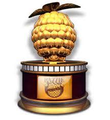 Framboesa de Ouro – Os piores do Cinema  em 2013