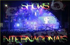 Os grandes shows do segundo semestre de 2013
