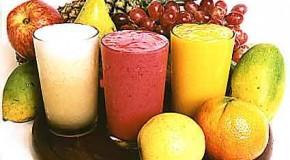 6 Sucos que ajudam a emagrecer de forma saudável