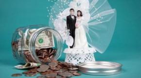 Dicas para economizar no casamento