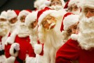 Empregos temporários para o Natal 2013 movimentam o país