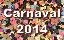 Carnaval GLS 2014