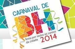 Carnaval de Belo Horizonte 2014